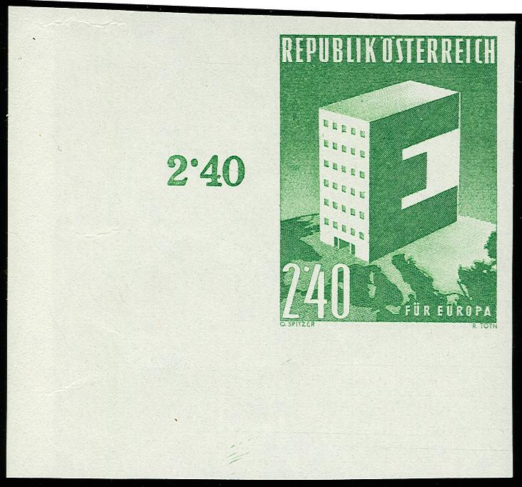 Lot 22 - europe Austria -  Heinrich Koehler Auktionen Auction #366