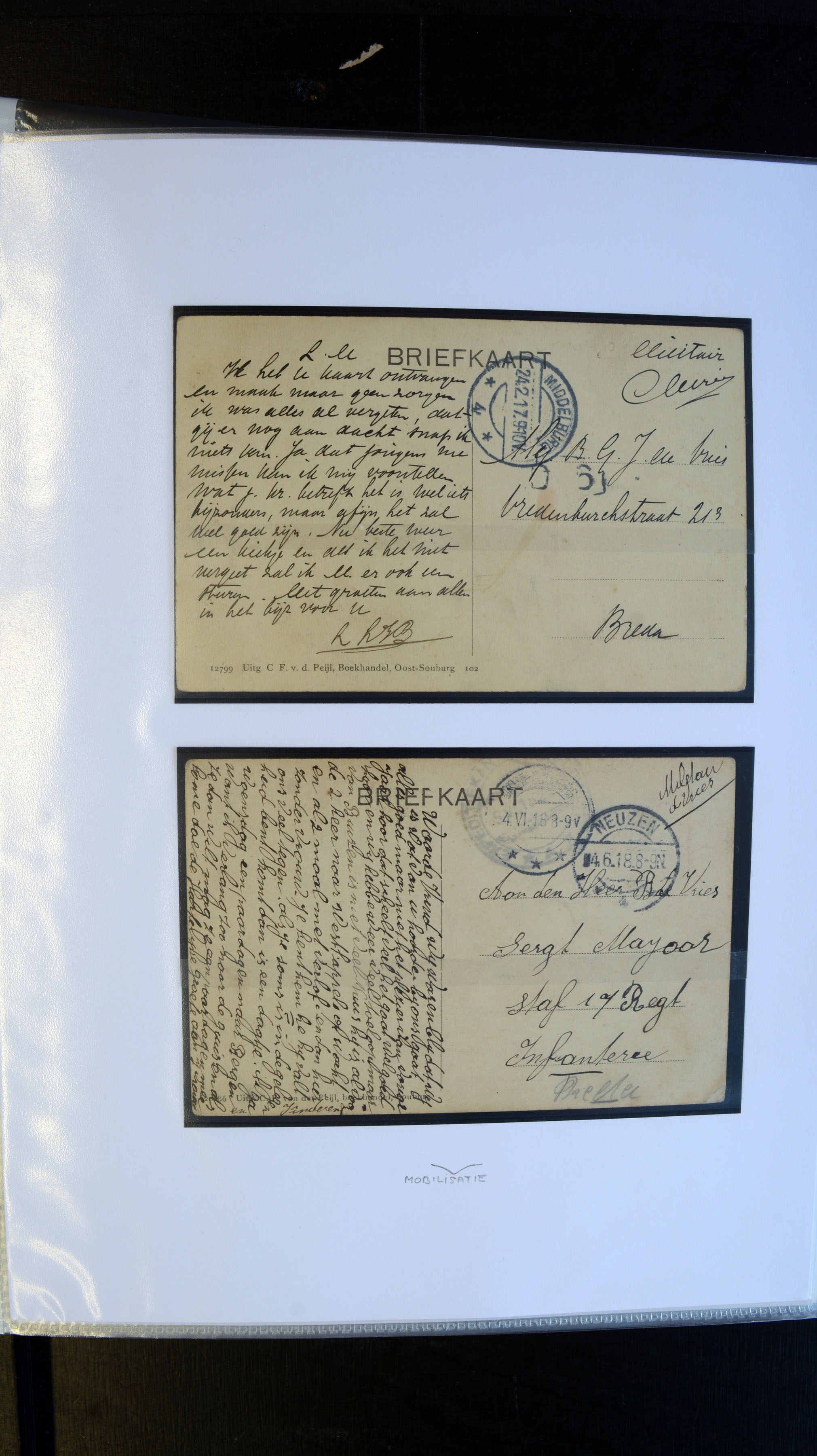 Lot 3749 - europe Netherlands -  Heinrich Koehler Auktionen Auction #366