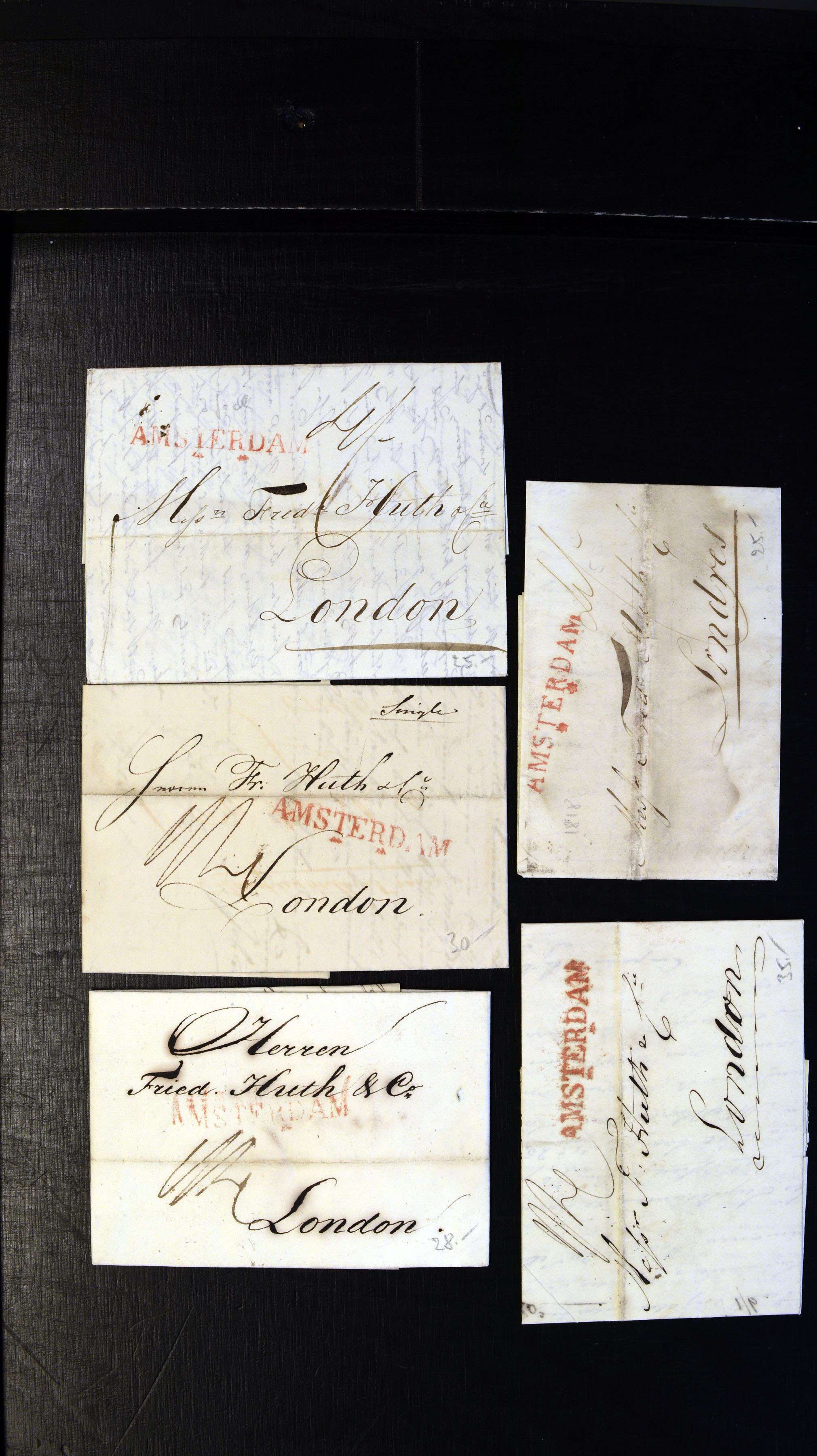 Lot 3757 - europe Netherlands -  Heinrich Koehler Auktionen Auction #366
