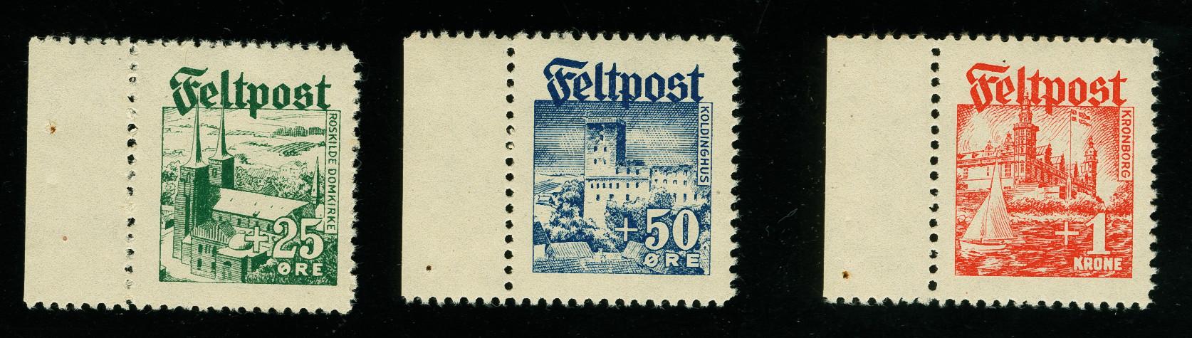 Lot 2648 - Main catalogue dänische legion - Heinrich Koehler Auktionen  Auction #367- Day