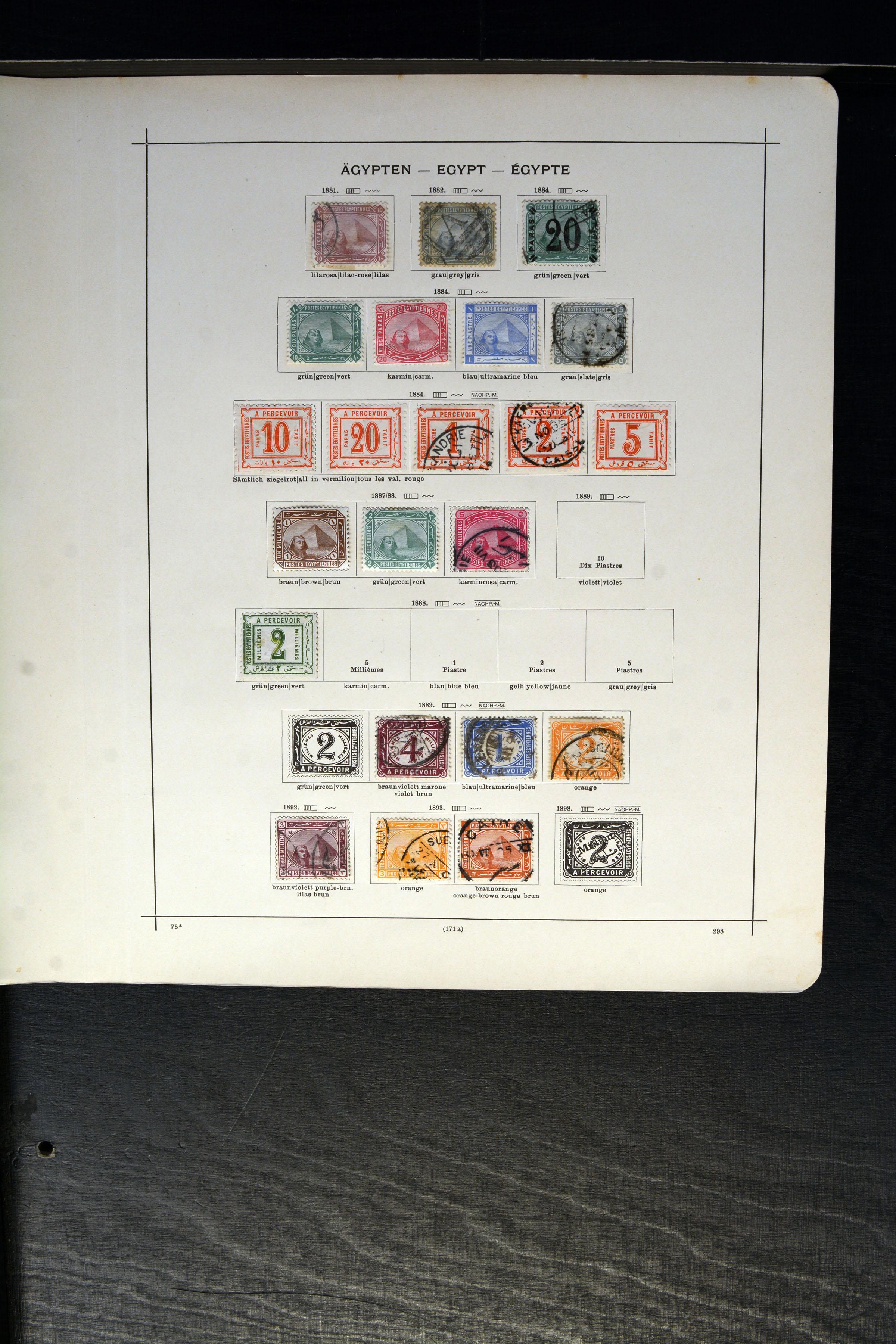 Heinrich Koehler Auctions Gmbh Co Kg Sale 367 Page 195