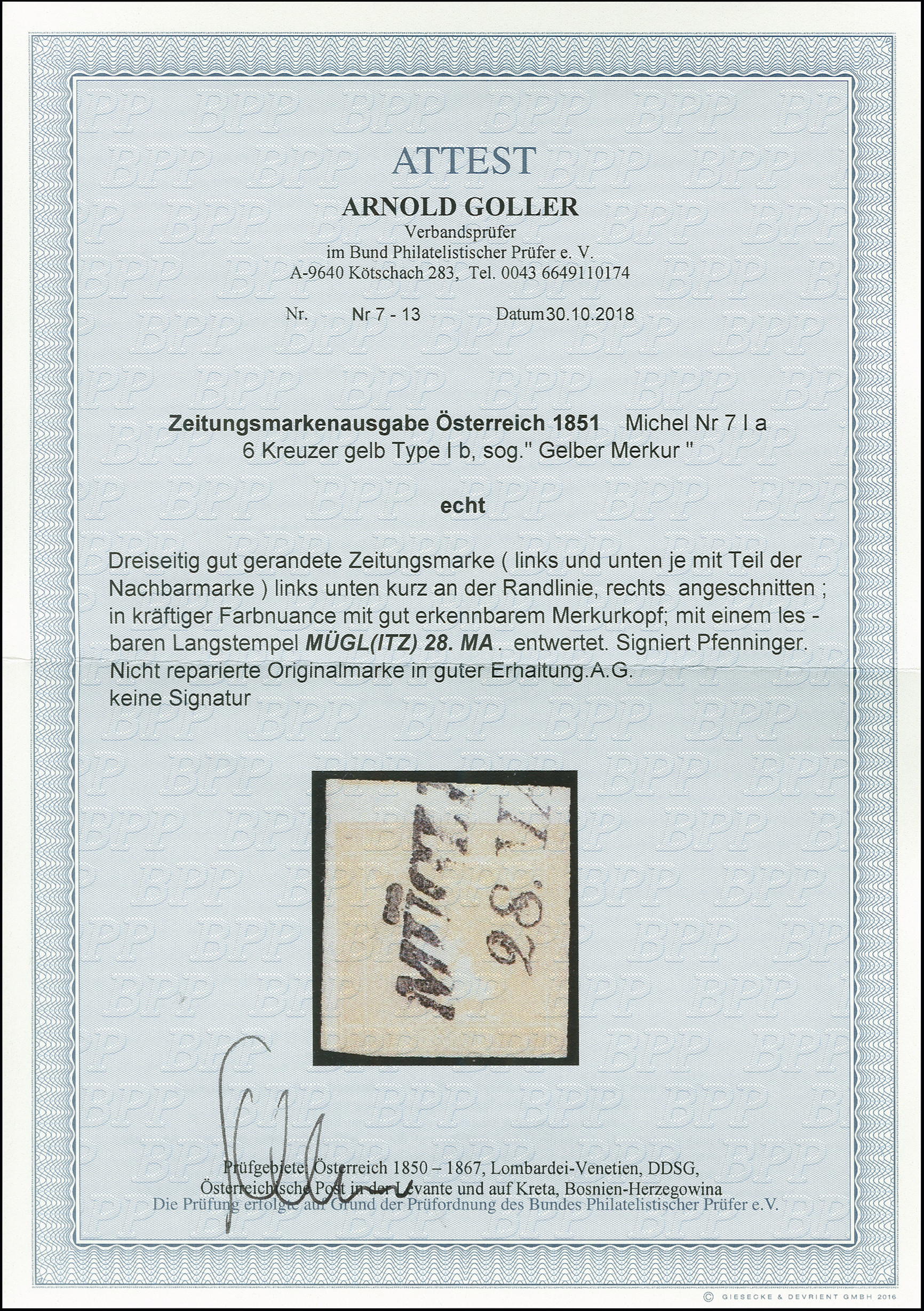 Lot 5 - europe Austria -  Heinrich Koehler Auktionen Auction #368- Day 1