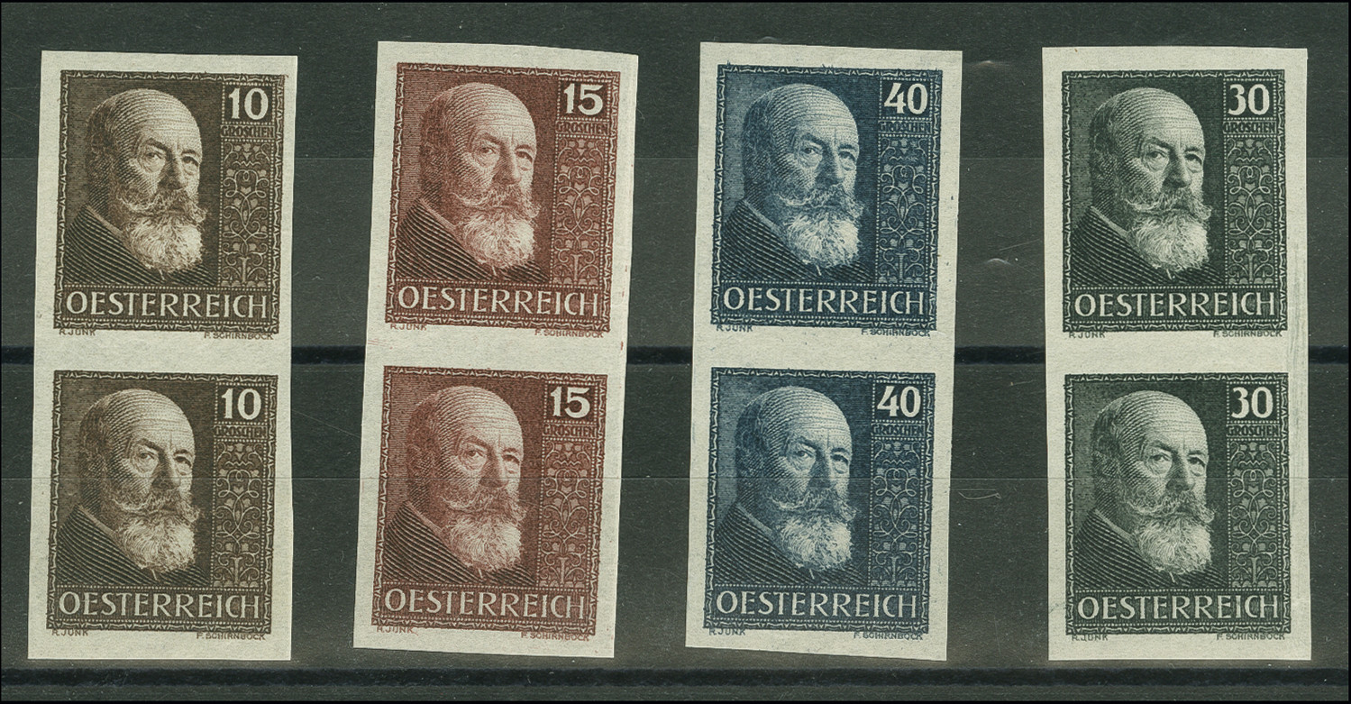 Lot 12 - europe Austria -  Heinrich Koehler Auktionen Auction #368- Day 1