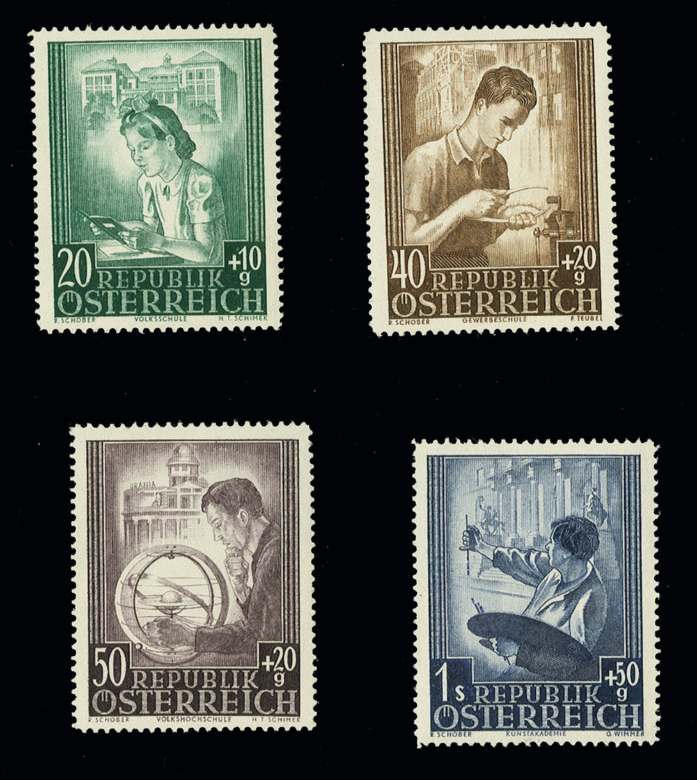 Lot 21 - europe Austria -  Heinrich Koehler Auktionen Auction #368- Day 1