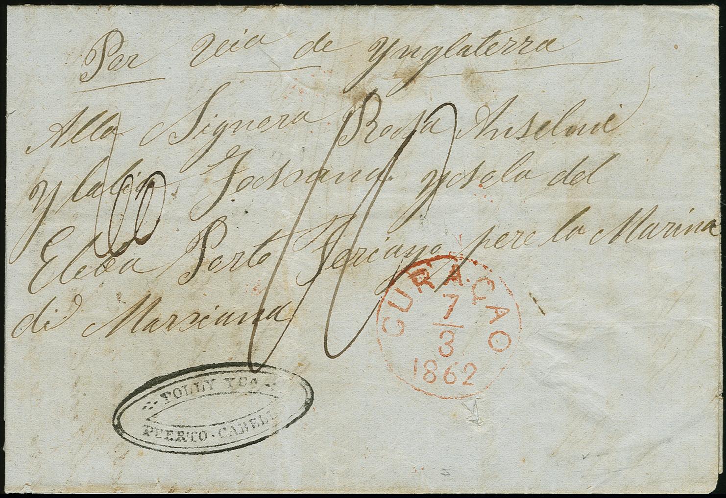 Lot 503 - Overseas Venezuela -  Heinrich Koehler Auktionen Auction #368- Day 1