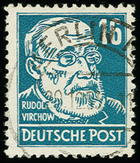 Lot 2567 - germany after 1945 GDR -  Heinrich Koehler Auktionen Auction #368- Day 4