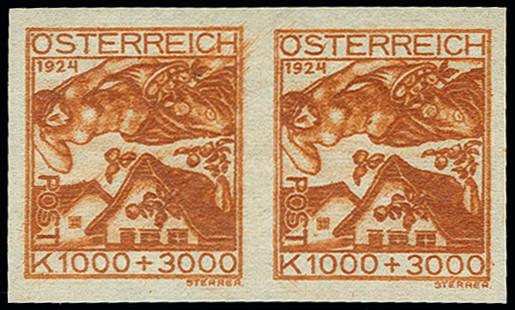 Lot 11 - europe Austria -  Heinrich Koehler Auktionen Auction #368- Day 1