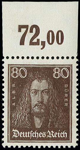 Lot 3150 - Main catalogue German Empire -  Heinrich Koehler Auktionen Auction #368- Day 5