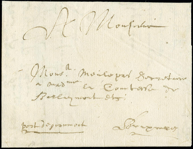 Lot 102 - europe Belgium -  Heinrich Koehler Auktionen Auction #368- Day 1