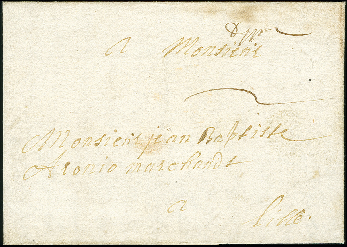 Lot 138 - europe Belgium -  Heinrich Koehler Auktionen Auction #368- Day 1