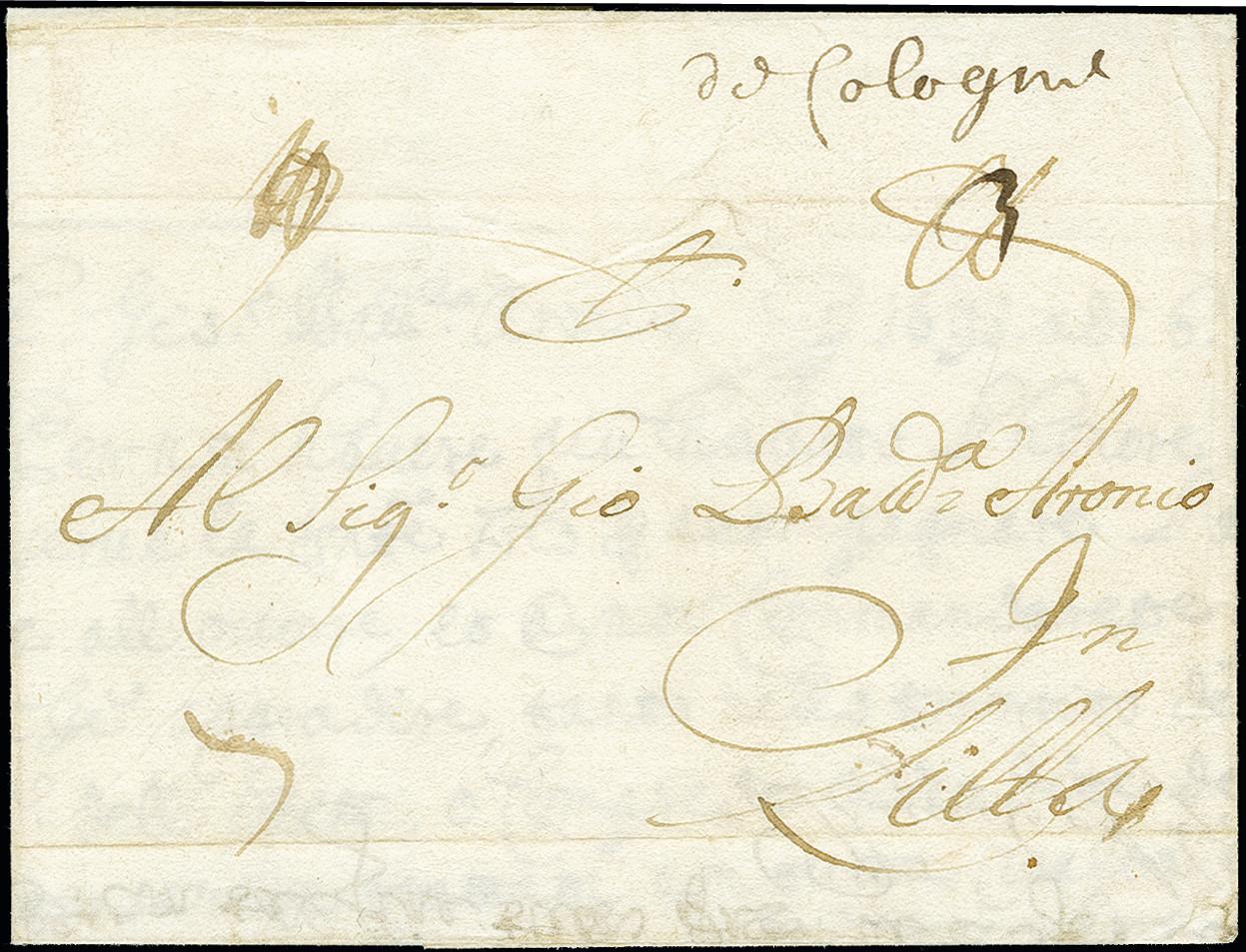 Lot 148 - europe Belgium -  Heinrich Koehler Auktionen Auction #368- Day 1