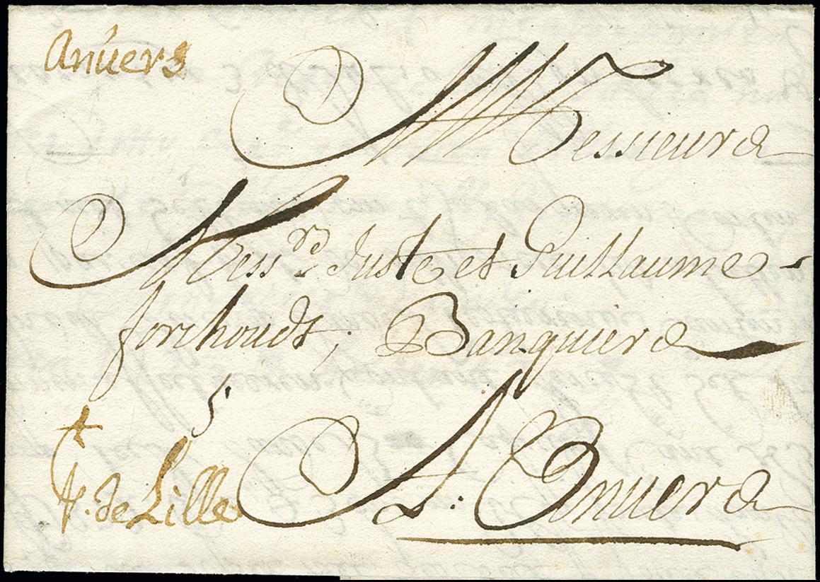 Lot 191 - europe Belgium -  Heinrich Koehler Auktionen Auction #368- Day 1