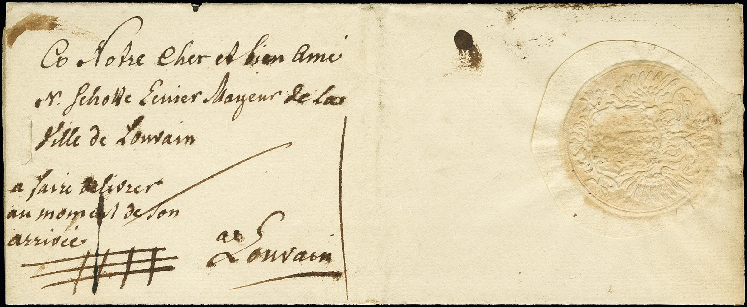 Lot 224 - europe Belgium -  Heinrich Koehler Auktionen Auction #368- Day 1