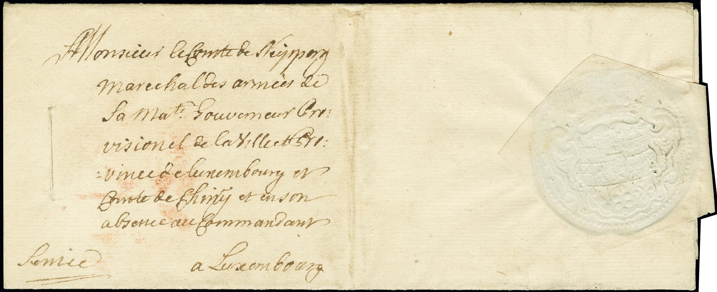 Lot 214 - europe Belgium -  Heinrich Koehler Auktionen Auction #368- Day 1