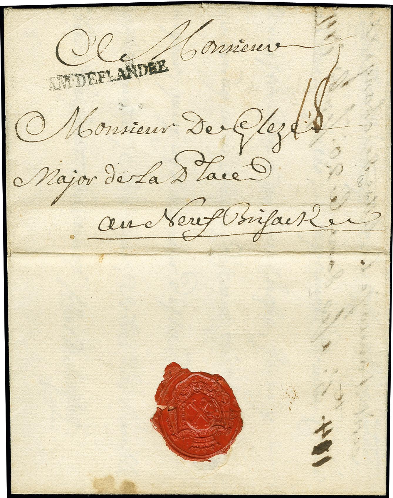 Lot 220 - europe Belgium -  Heinrich Koehler Auktionen Auction #368- Day 1