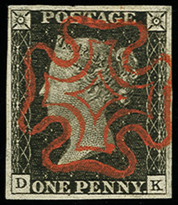 Lot 810 - Main catalogue Great Britain -  Heinrich Koehler Auktionen Auction #368- Day 1