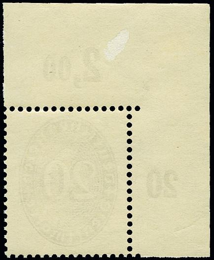 Lot 3213 - German Empire german empier - officials -  Heinrich Koehler Auktionen Auction #368- Day 5