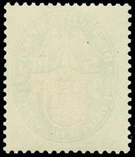Lot 3156 - Main catalogue German Empire -  Heinrich Koehler Auktionen Auction #368- Day 5