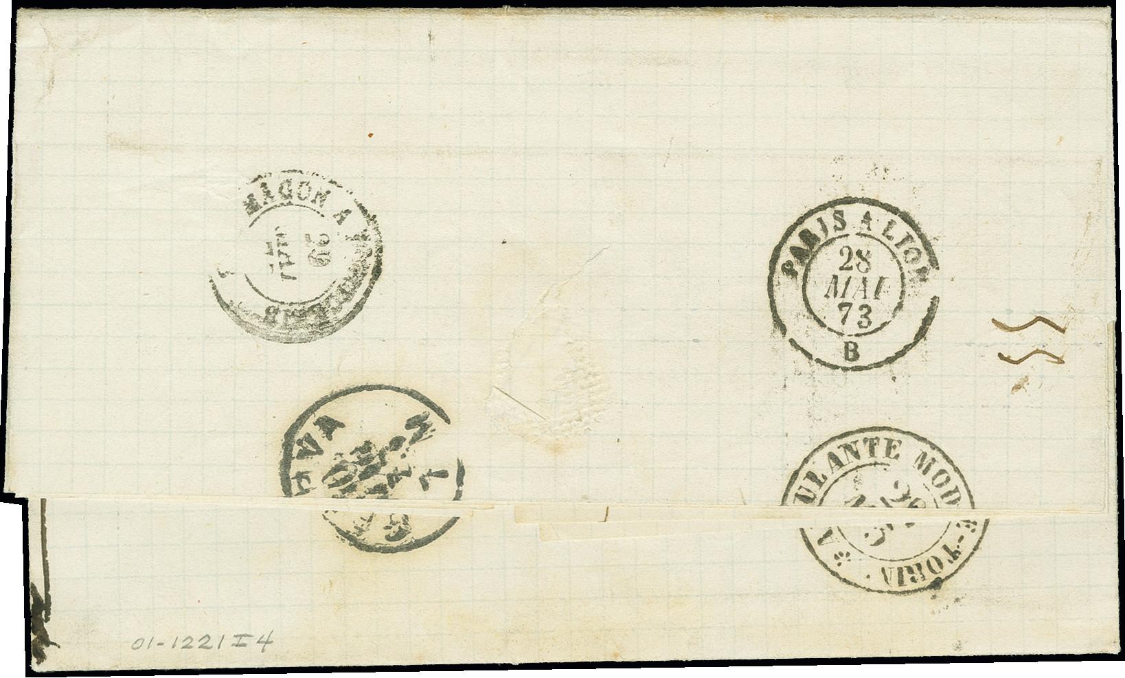 Lot 414 - dutch colonies curacao -  Heinrich Koehler Auktionen Auction #368- Day 1