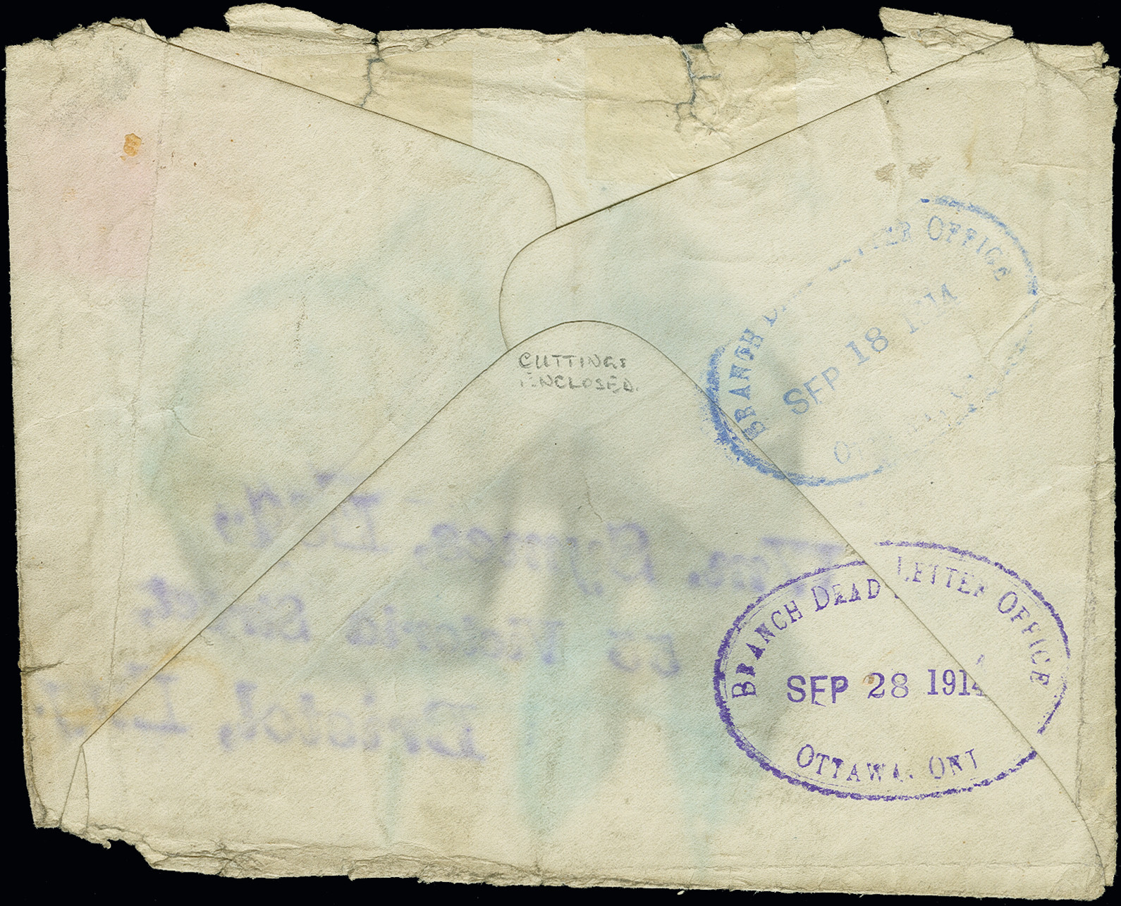 Lot 1146 - Main catalogue foreign ship mail -  Heinrich Koehler Auktionen Auction #368- Day 2
