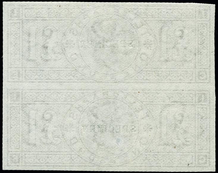 Lot 823 - Main catalogue Great Britain -  Heinrich Koehler Auktionen Auction #368- Day 1