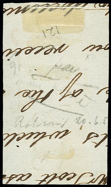 Lot 811 - Main catalogue Great Britain -  Heinrich Koehler Auktionen Auction #368- Day 1