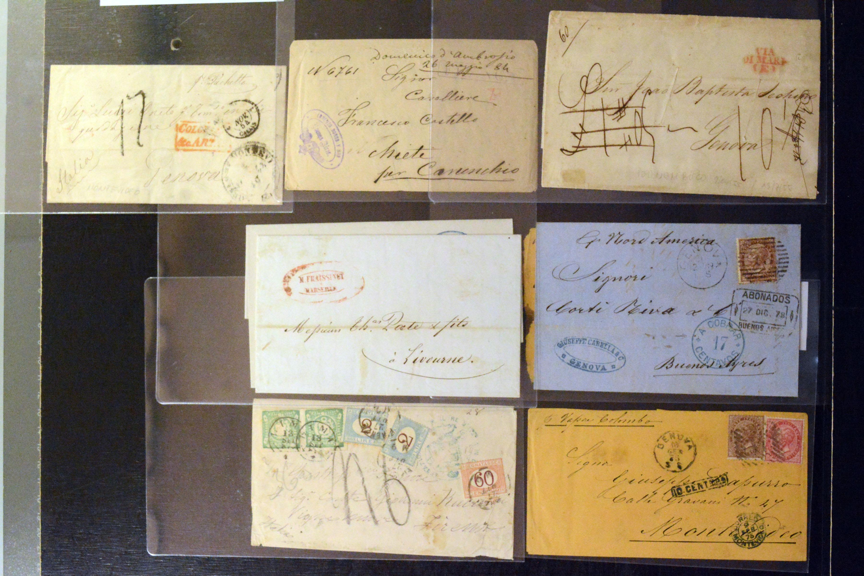 Lot 4189 - europe Italy -  Heinrich Koehler Auktionen Auction #368- Day 3