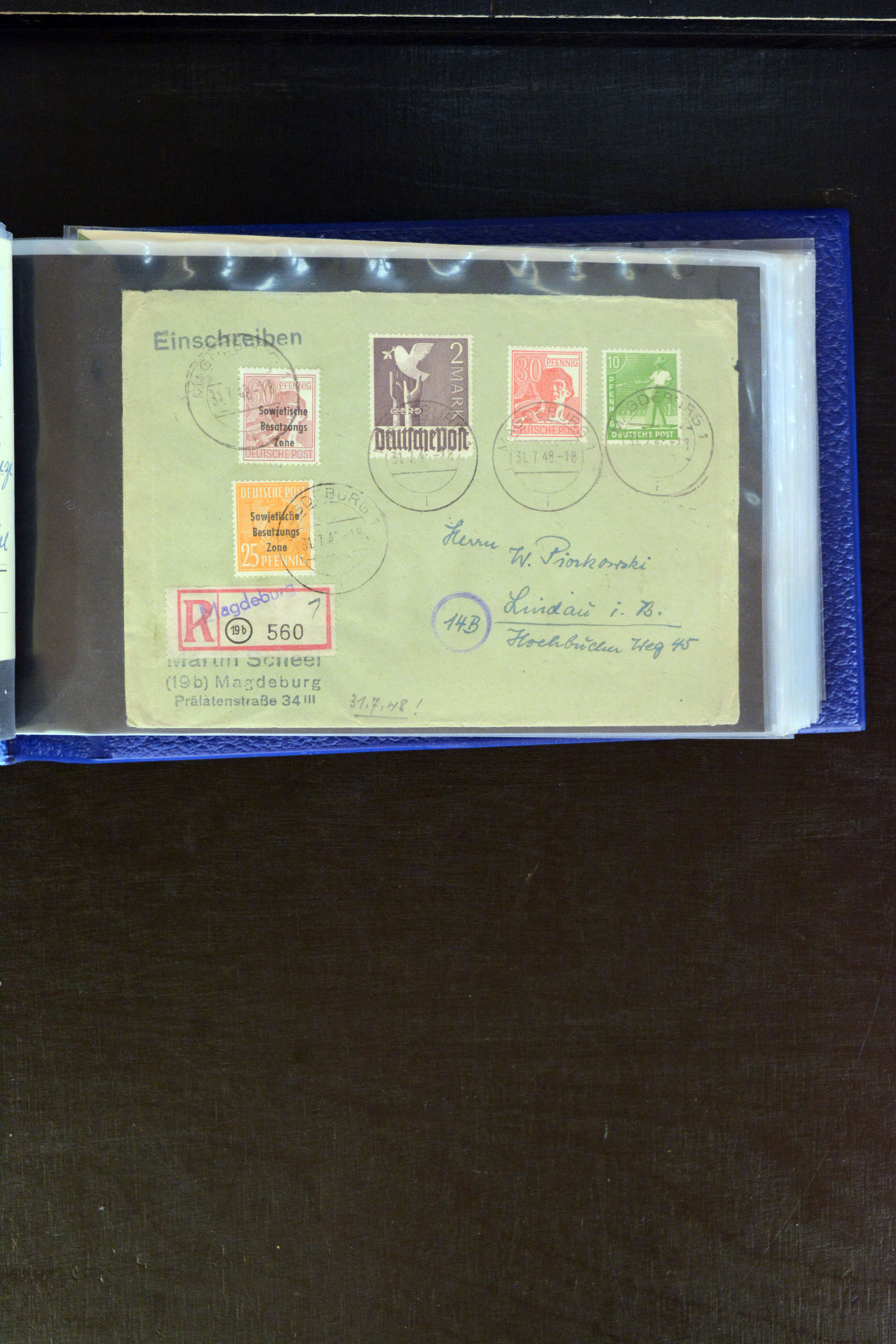 Lot 5082 - Main catalogue germany -  Heinrich Koehler Auktionen Auction #368- Day 3