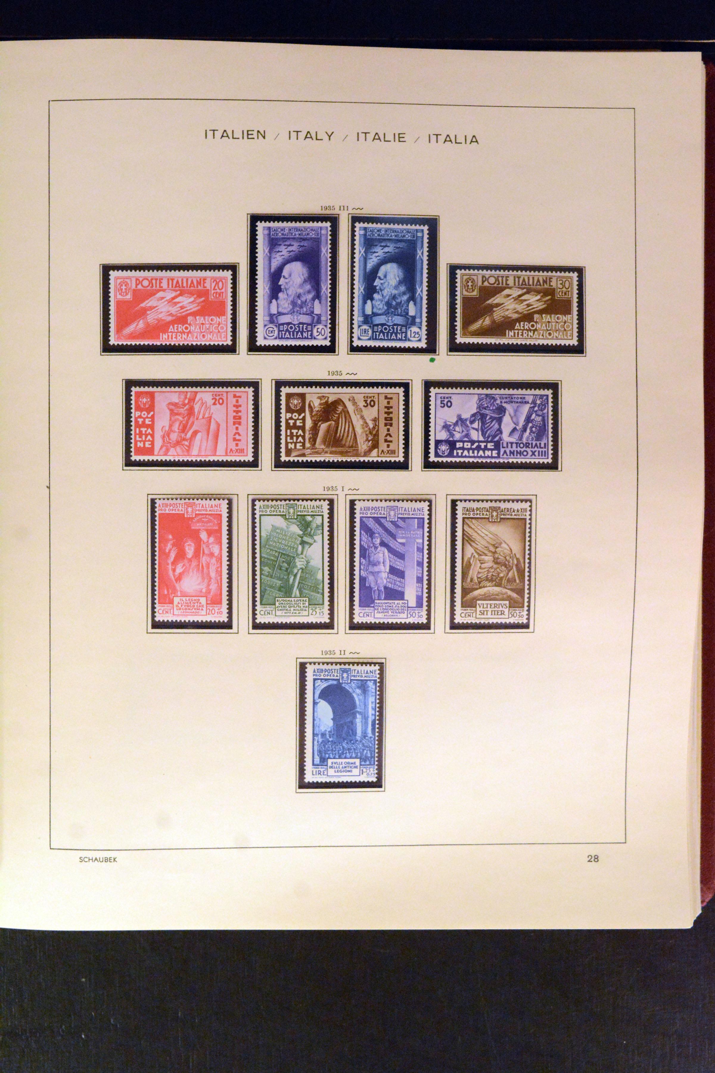 Lot 4197 - europe italy - kingdom and republic -  Heinrich Koehler Auktionen Auction #368- Day 3