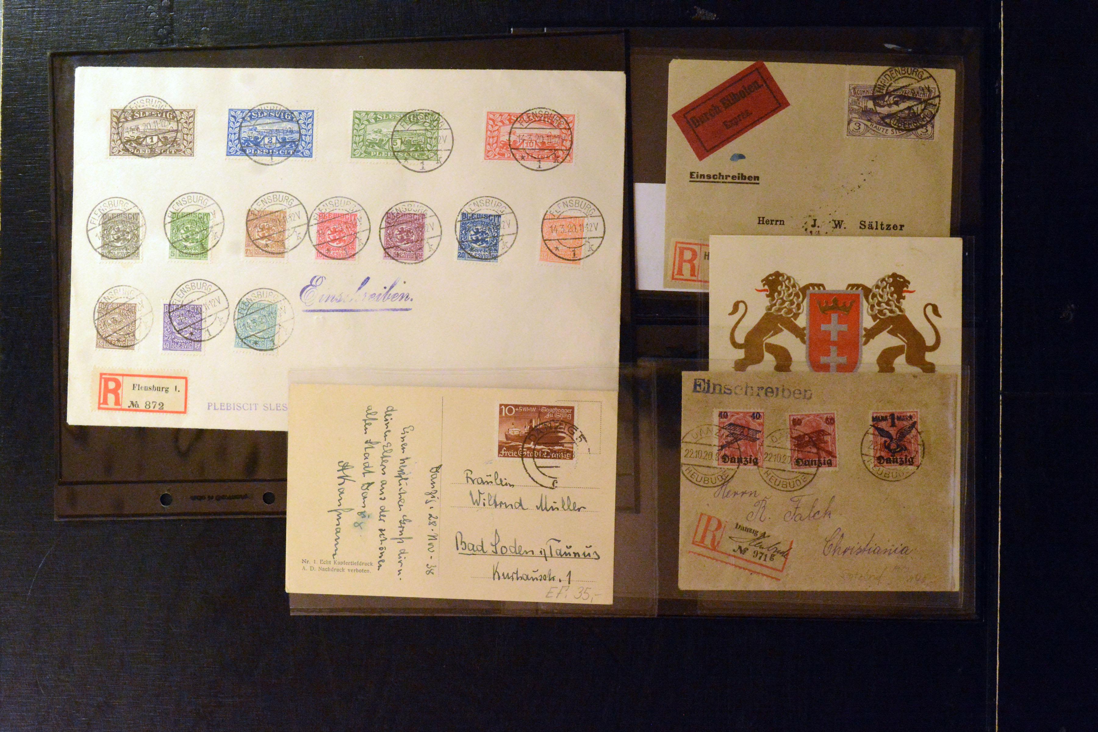 Lot 5083 - Main catalogue germany -  Heinrich Koehler Auktionen Auction #368- Day 3