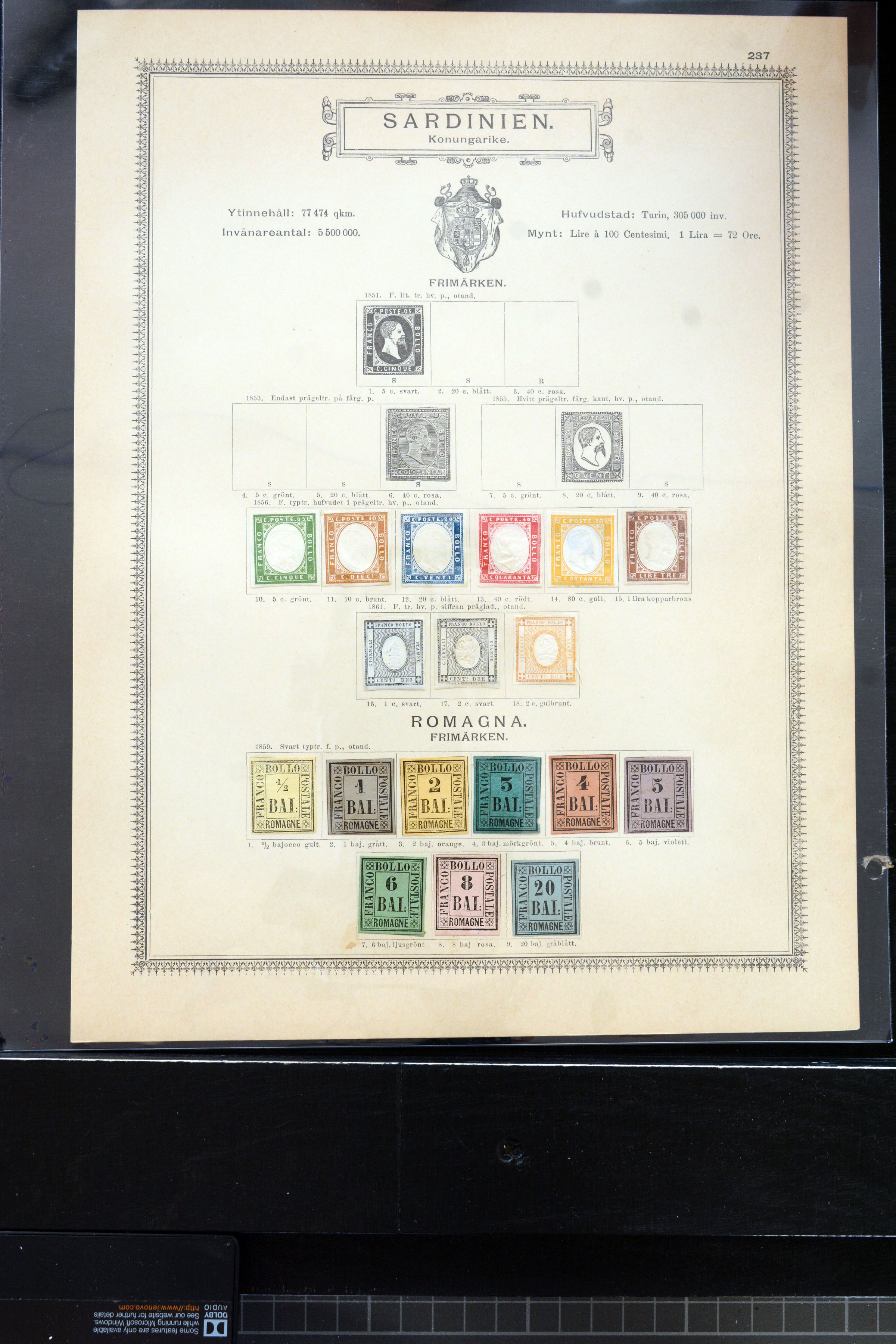 Lot 4010 - europe italian states -  Heinrich Koehler Auktionen Auction #368- Day 3