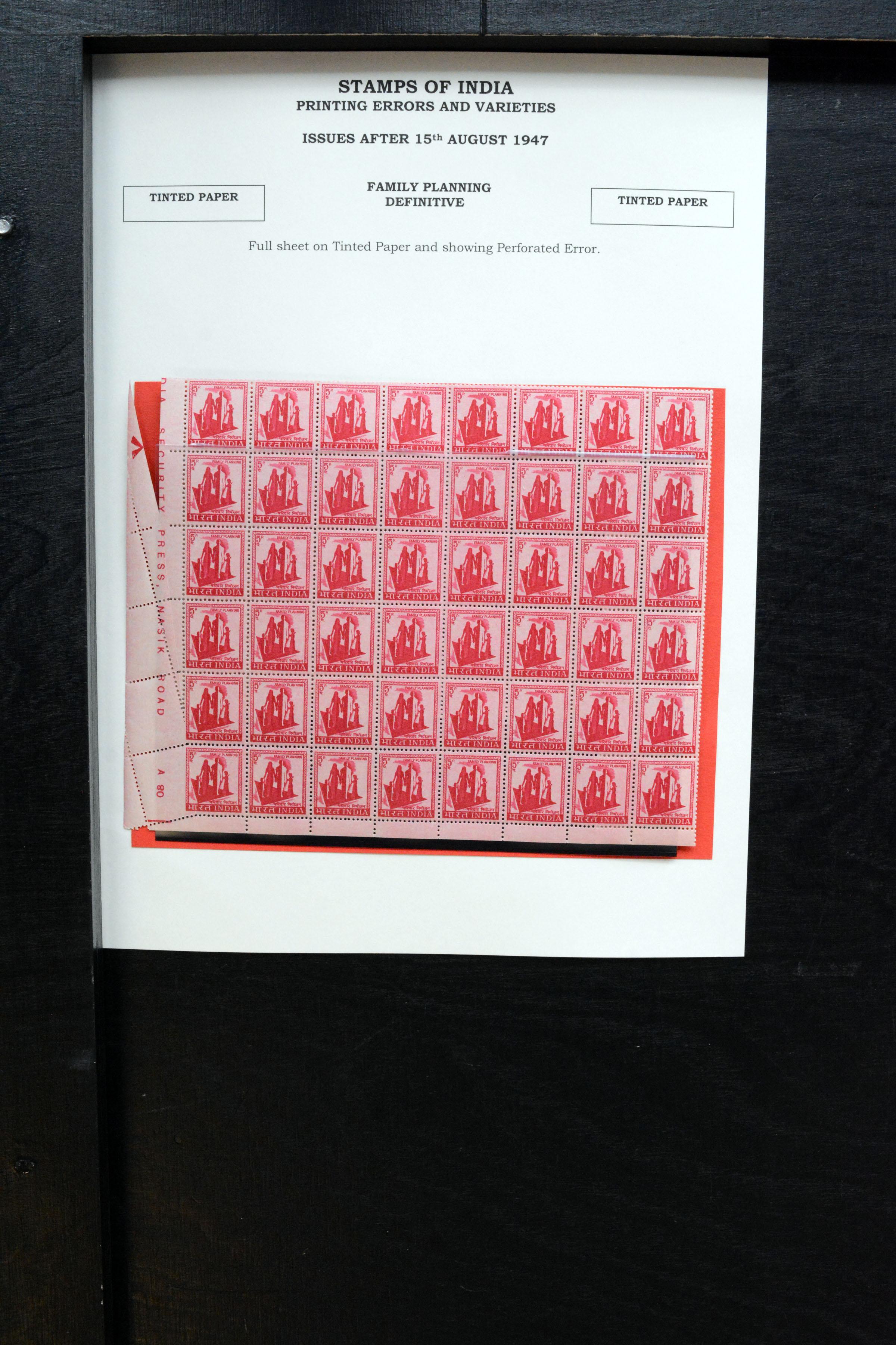 Lot 4166 - British Commonwealth india -  Heinrich Koehler Auktionen Auction #368- Day 3