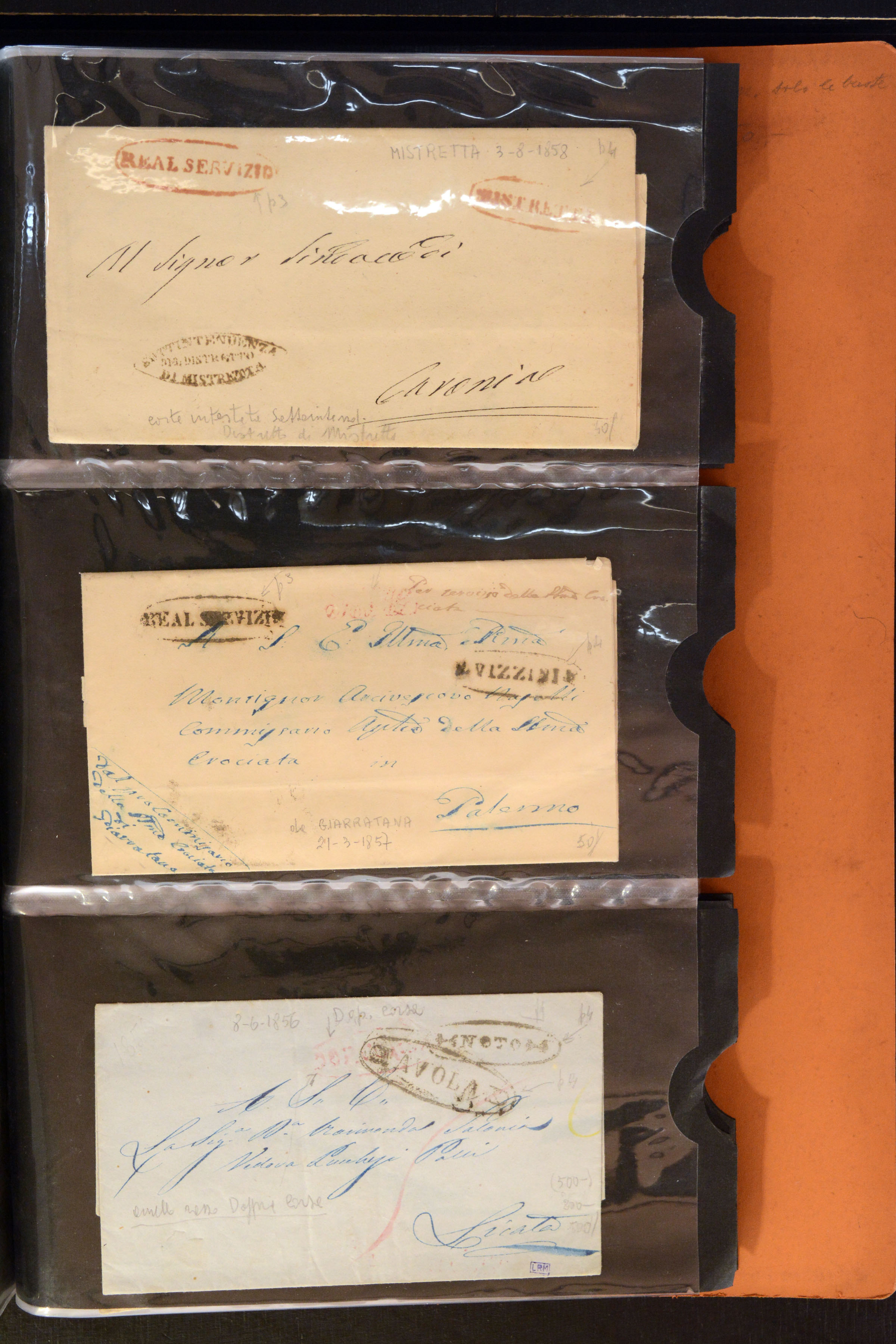 Lot 4195 - europe italian states -  Heinrich Koehler Auktionen Auction #368- Day 3