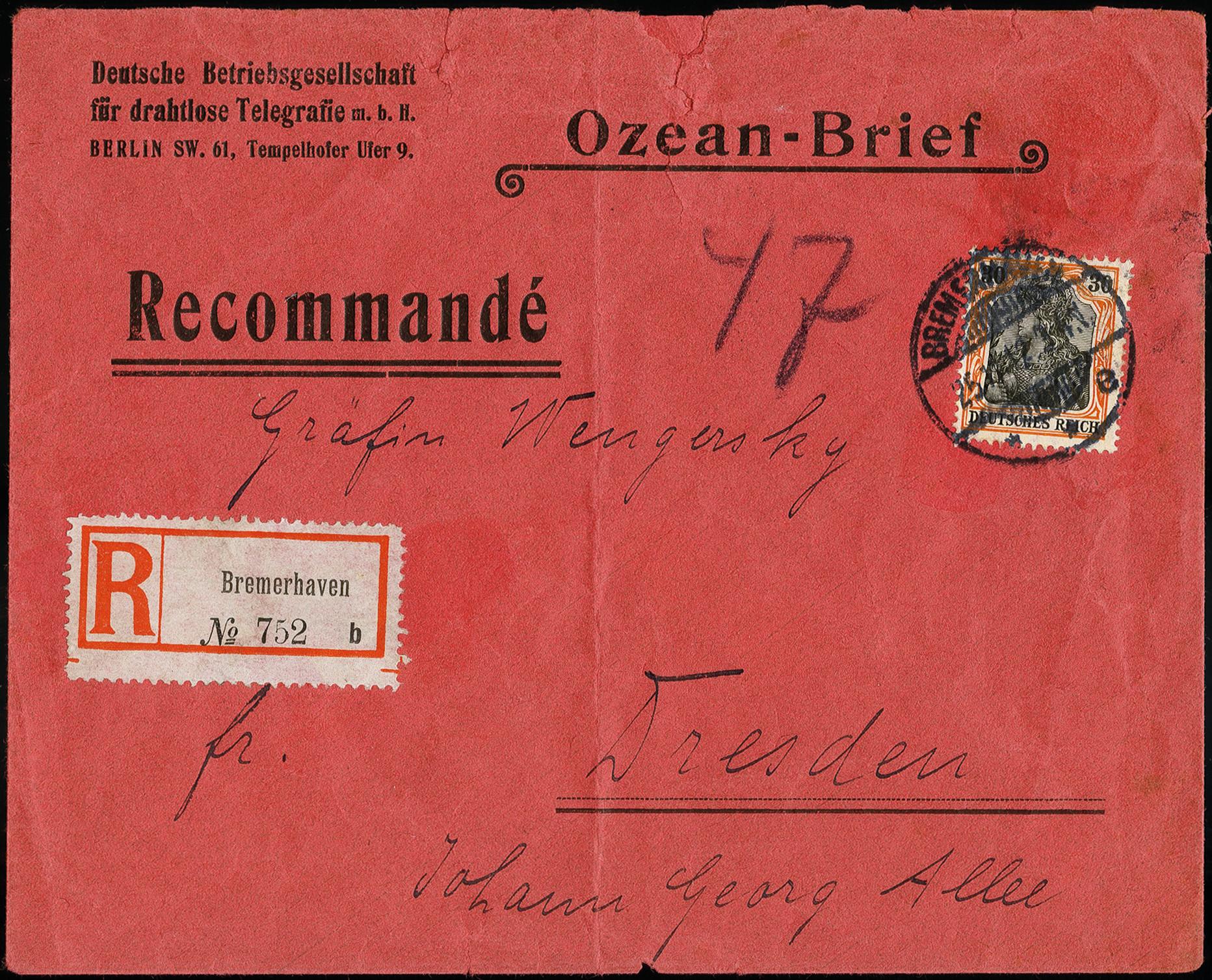 Drahtlose Telegrafie (German Edition)