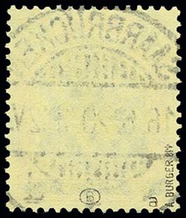 Lot 1984 - Main catalogue saar -  Heinrich Koehler Auktionen Auction #371- Day 4