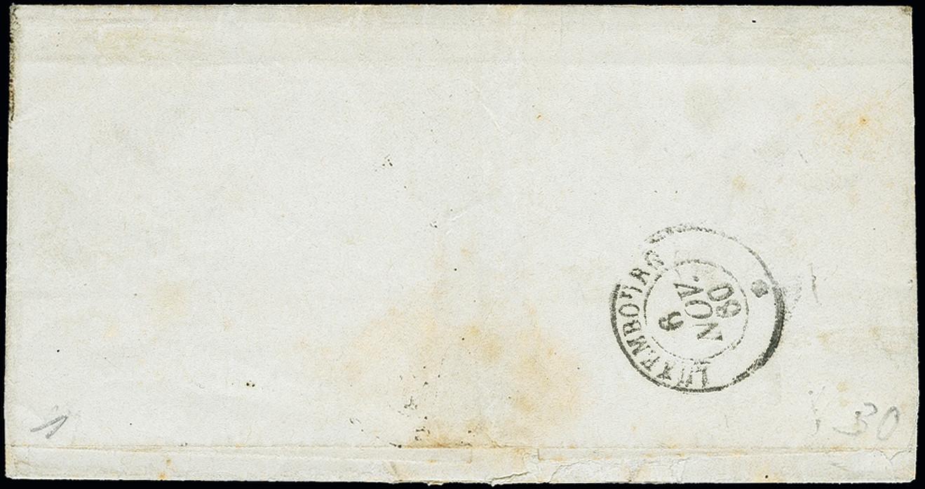 Lot 343 - europe luxemburg -  Heinrich Koehler Auktionen Auction #371- Day 1