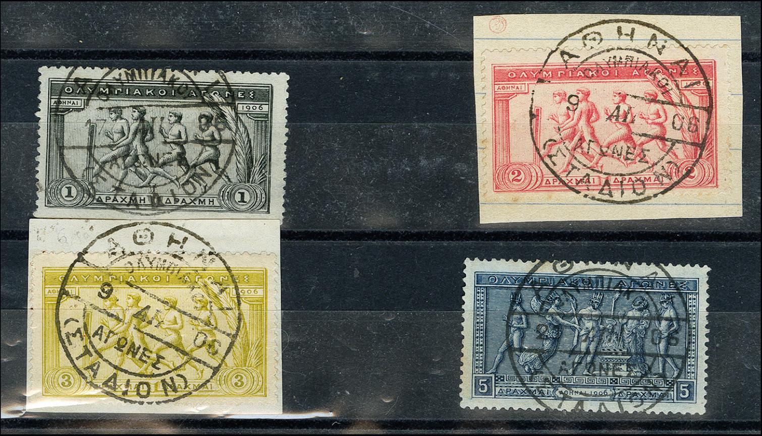 Lot 497 - europe Greece -  Heinrich Koehler Auktionen 373rd Heinrich Köhler auction - Day 1
