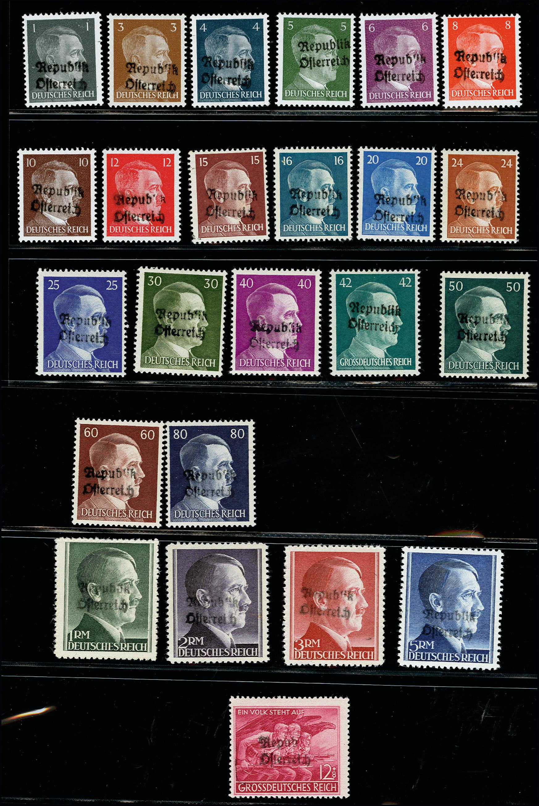 Lot 24 - Austria austria local issues -  Heinrich Koehler Auktionen 373rd Heinrich Köhler auction - Day 1