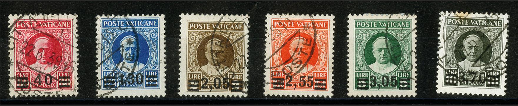 Lot 1012 - europe vatican -  Heinrich Koehler Auktionen 373rd Heinrich Köhler auction - Day 1