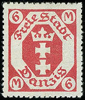 Lot 1824 - Main catalogue danzig -  Heinrich Koehler Auktionen 373rd Heinrich Köhler auction - Day 1