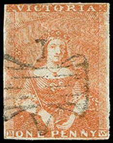 Lot 1021 - Australia victoria -  Heinrich Koehler Auktionen 373rd Heinrich Köhler auction - Day 2