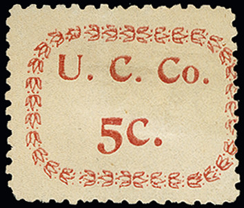 Lot 6110 - Canada Crown Colony of Canada, Ship Mail -  Heinrich Koehler Auktionen 373rd Heinrich Köhler auction - Day 1