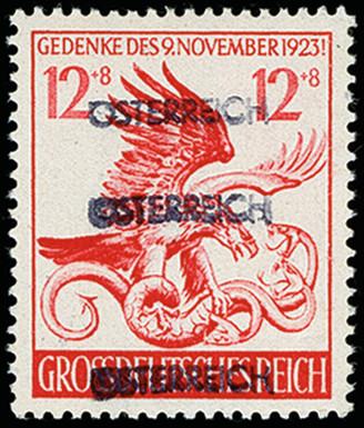 Lot 25 - Austria austria local issues -  Heinrich Koehler Auktionen 373rd Heinrich Köhler auction - Day 1