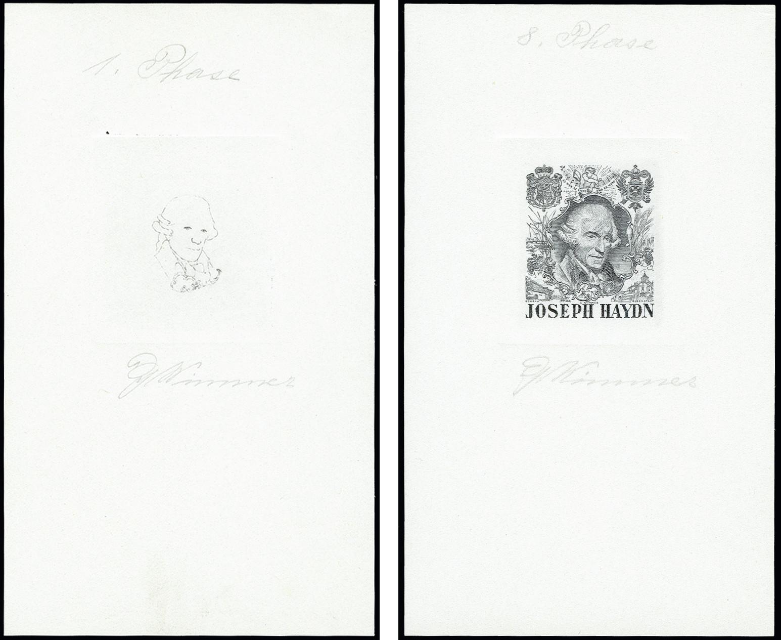 Lot 16 - europe Austria -  Heinrich Koehler Auktionen 373rd Heinrich Köhler auction - Day 1