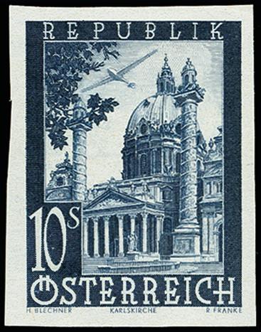 Lot 15 - europe Austria -  Heinrich Koehler Auktionen 373rd Heinrich Köhler auction - Day 1