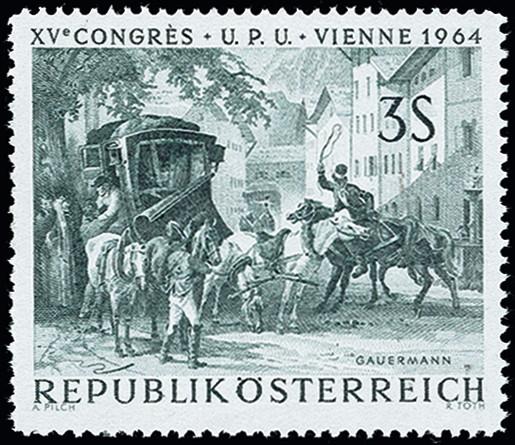 Lot 18 - europe Austria -  Heinrich Koehler Auktionen 373rd Heinrich Köhler auction - Day 1
