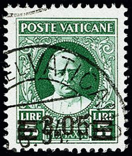 Lot 1013 - europe vatican -  Heinrich Koehler Auktionen 373rd Heinrich Köhler auction - Day 1