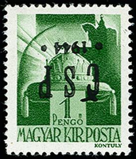 Lot 84 - europe carpatho-ukraine -  Heinrich Koehler Auktionen 373rd Heinrich Köhler auction - Day 1