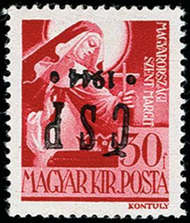 Lot 83 - europe carpatho-ukraine -  Heinrich Koehler Auktionen 373rd Heinrich Köhler auction - Day 1