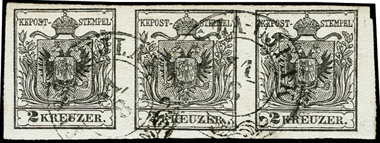 Lot 2 - europe Austria -  Heinrich Koehler Auktionen 373rd Heinrich Köhler auction - Day 1